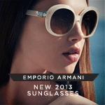 Dressing the Best | Emporio Armani Sunglasses