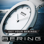 Get Your Berings | Bering Watches