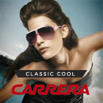 Classic Cool | Carrera Sunglasses