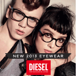 Diesel 2013 Eyewear | Diesel Sunglasses and Designer Glasses
