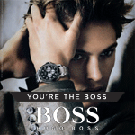You're the Boss! | Hugo Boss Watches