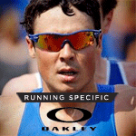 Oakley Running Specific Sunglasses