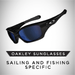 Oakley Sailing and Fishing Specific Sunglasses