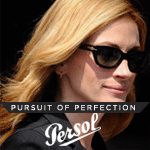 Persol's Pursuit of Perfection