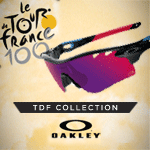 TDF Collection Oakley Sunglasses