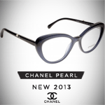 Chanel Glasses - The Return Of The Pearl