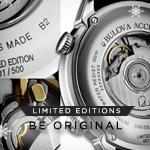 Limited Editions - Be Original
