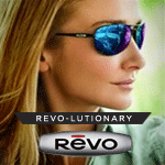 REVOlutionary Eyewear | Revo Sunglasses