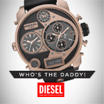 Diesel Daddy - Whos The Daddy