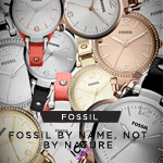 Fossil Watches 2013