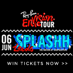 Ray-Ban Envision Tour | WIN Tickets