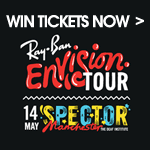 Ray-Ban | Envision Tour Competition