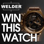 Welder K24 3601 Competition