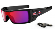 Oakley Sunglasses Batwolf Country Flags