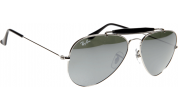 Ray Ban Sunglasses Outdoorsman II RB3407