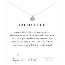 Good Luck Necklace MRSS100412700