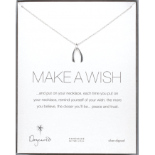 Make A Wish Necklace MWSSC00180301