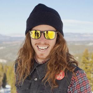 Snowboarding Icon - Sh... Oakley Garage Rock Vs Holbrook