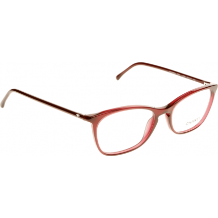 Chanel Eyeglass Frames For Less : Chanel CH3281 C539 52 Glasses - Shade Station