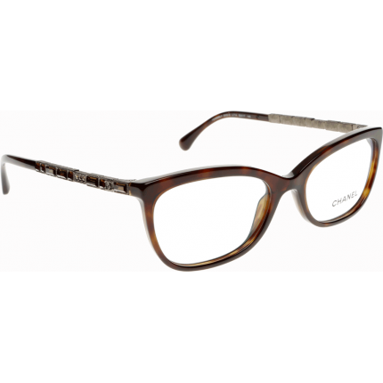 Chanel Eyeglass Frames For Less : Chanel CH3305B C714 52 Glasses - Shade Station