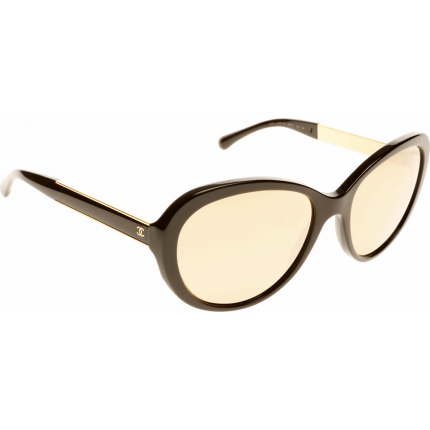 Chanel CH5269 C622T6 56 Sunglasses - Shade Station