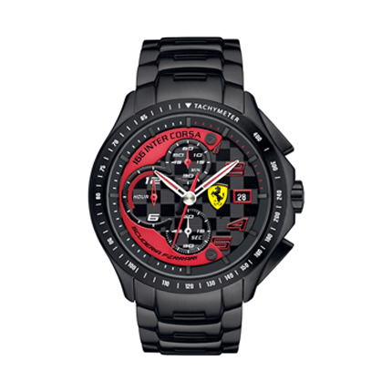 scuderia ferrari 0830086 watch shade station. Cars Review. Best American Auto & Cars Review
