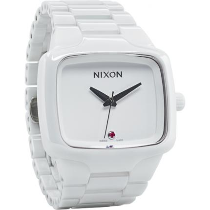 c765a3812ef Some Nixon watches are also rather expensive such as The Ceramic Player  which at £1