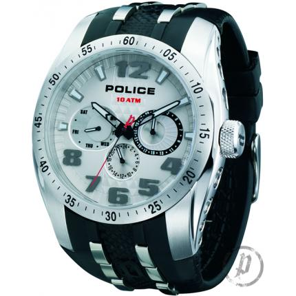 police watches a global brand italian style shade station blog some new police watch styles to look out for include the ambassador which is a classic and sophisticated men s watch a typical police polished appeal