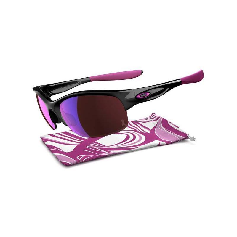 b365ccc22e Oakley Commit Breast Cancer Sunglasses « Heritage Malta