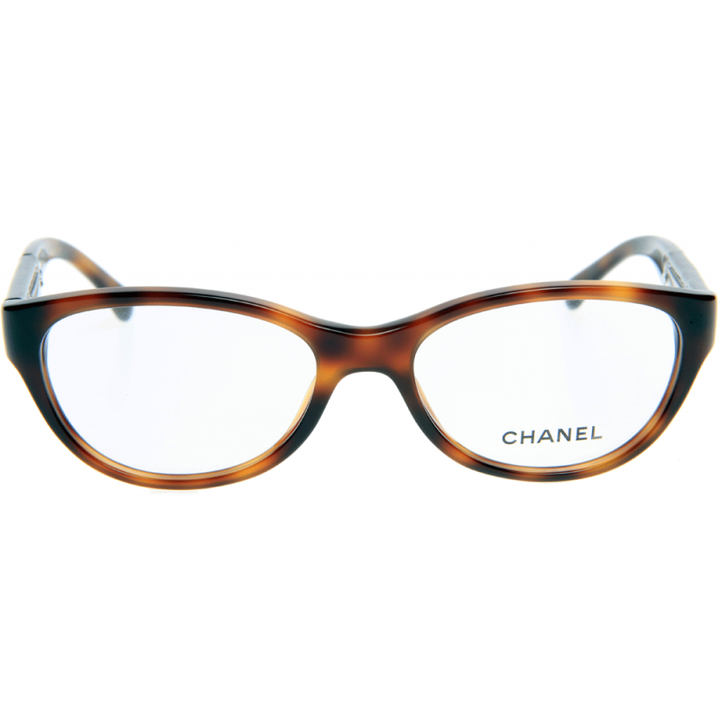 Chanel Eyeglass Frames For Less : Chanel CH3233Q C574 52 Glasses - Shade Station