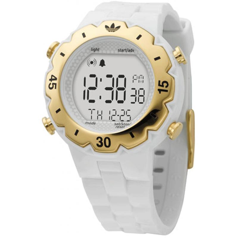 Купить спортивные часы можно оформив заказ Женские часы . . Спортивные часы Adidas Led Watch CWS036