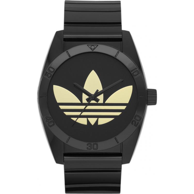 Adidas Watch User Manuals Download - ManualsLib