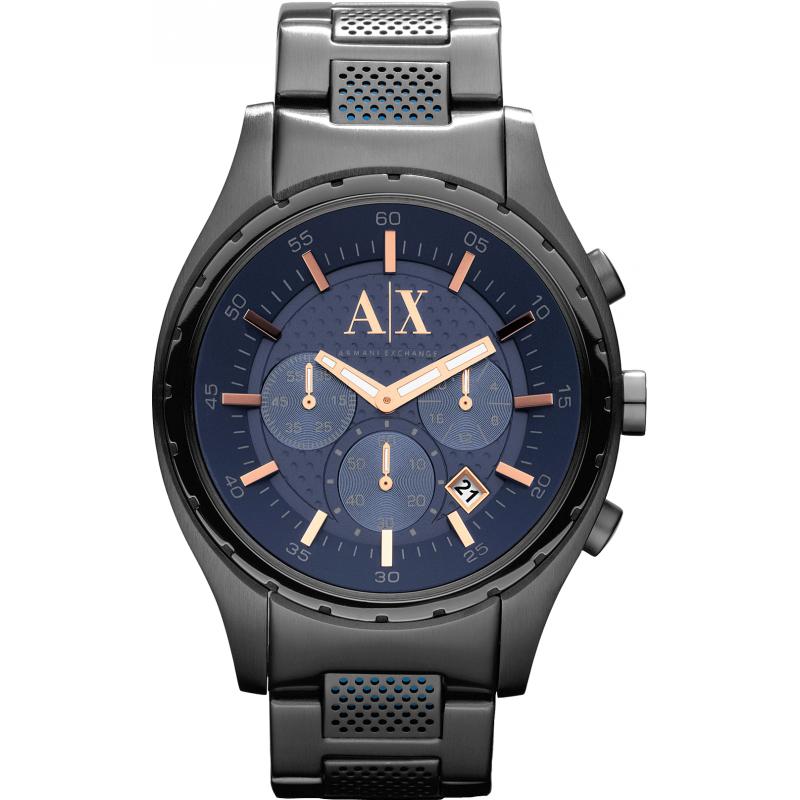 watch armani: