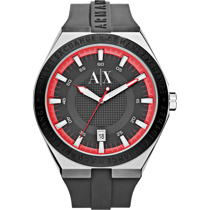 Armani exchange ax1220 watch shade station for Armani exchange watches