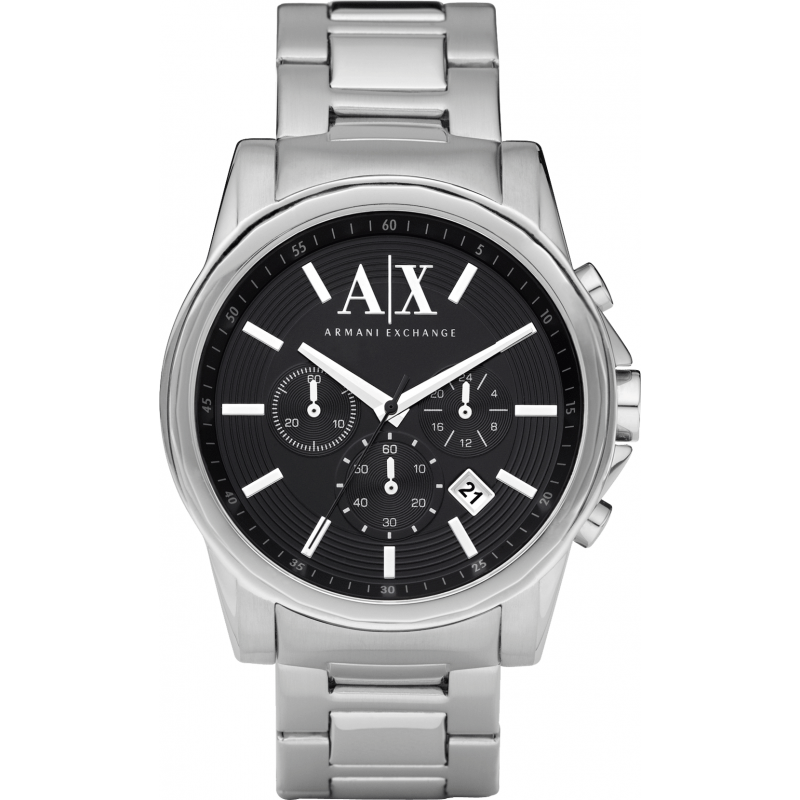 Armani exchange ax2084 watch shade station for Armani exchange watches