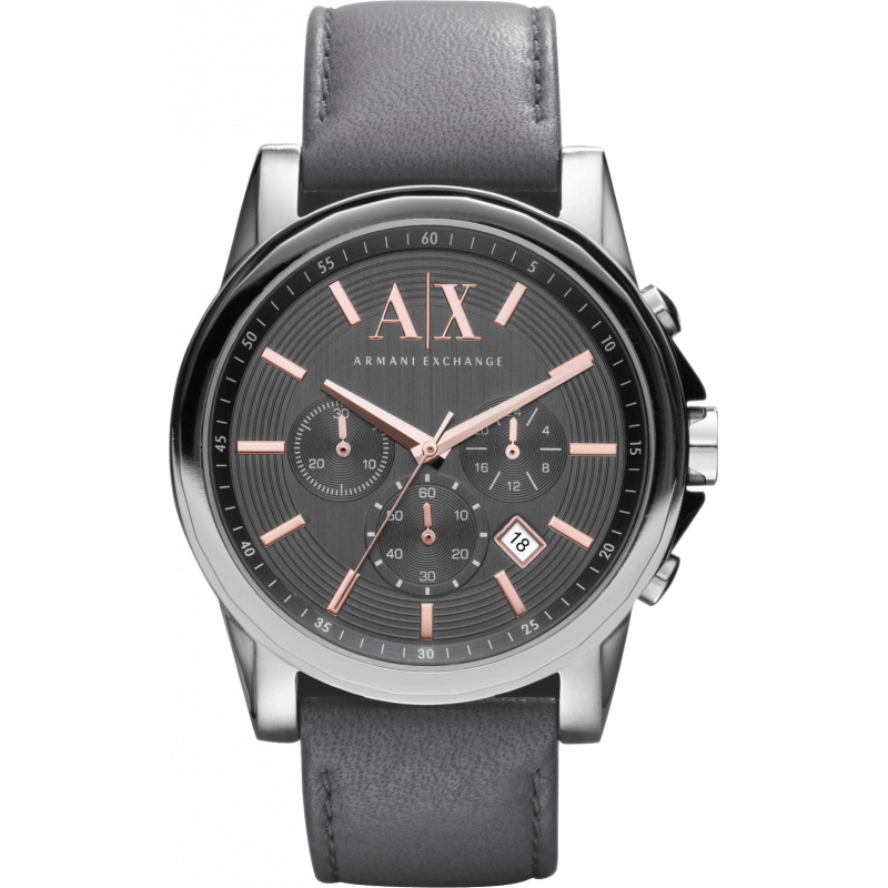 Armani exchange ax2089 watch shade station for Armani exchange watches