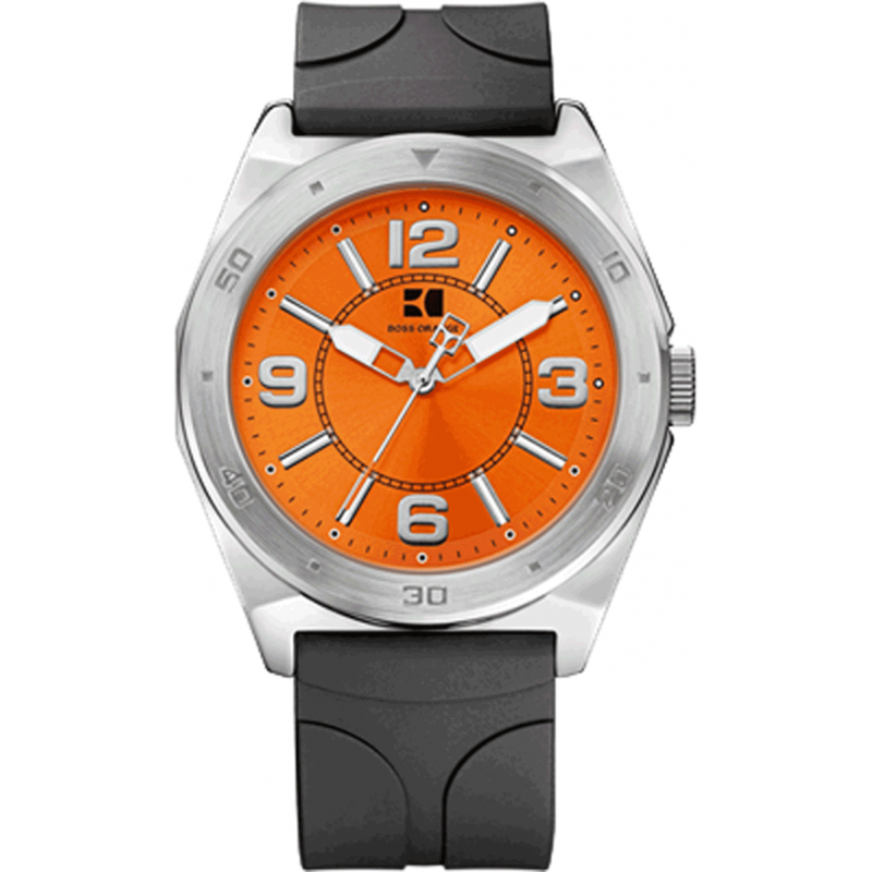 hugo boss orange 1512898 watch shade station. Black Bedroom Furniture Sets. Home Design Ideas