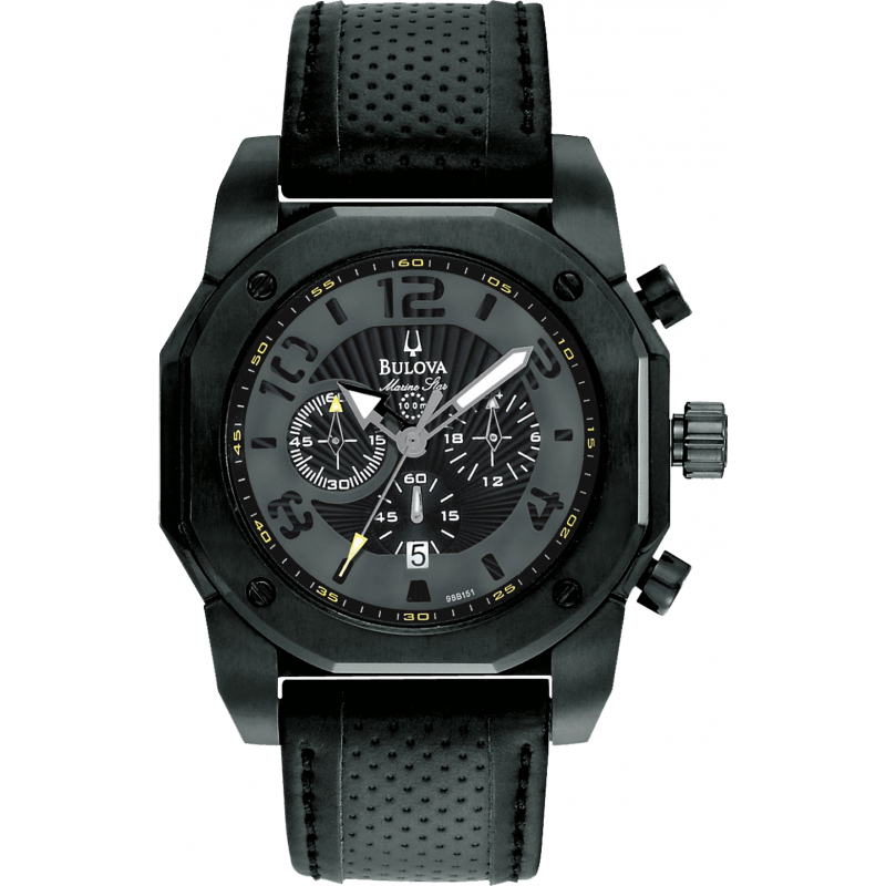 bulova sport collection 98b151 shade station