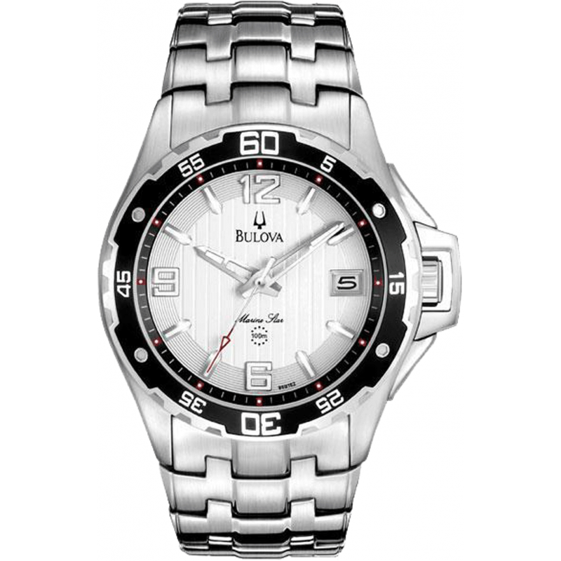 bulova sport collection 98b162 shade station