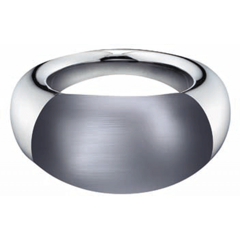 calvin klein elipse ring kj03hr011306 jewellery shade. Black Bedroom Furniture Sets. Home Design Ideas