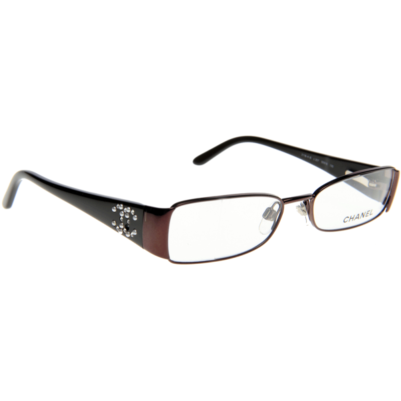 Chanel Prescription Glasses Frame : Chanel CH2118HB C357 50 Glasses - Shade Station