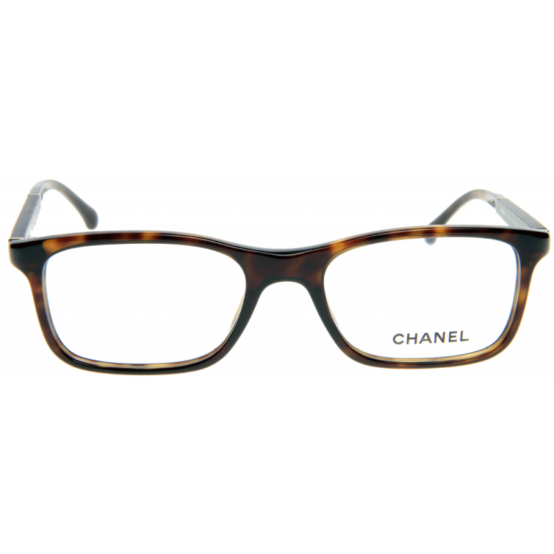 Chanel Prescription Eyeglass Frames : Chanel CH3205 C714 50 Glasses - Shade Station