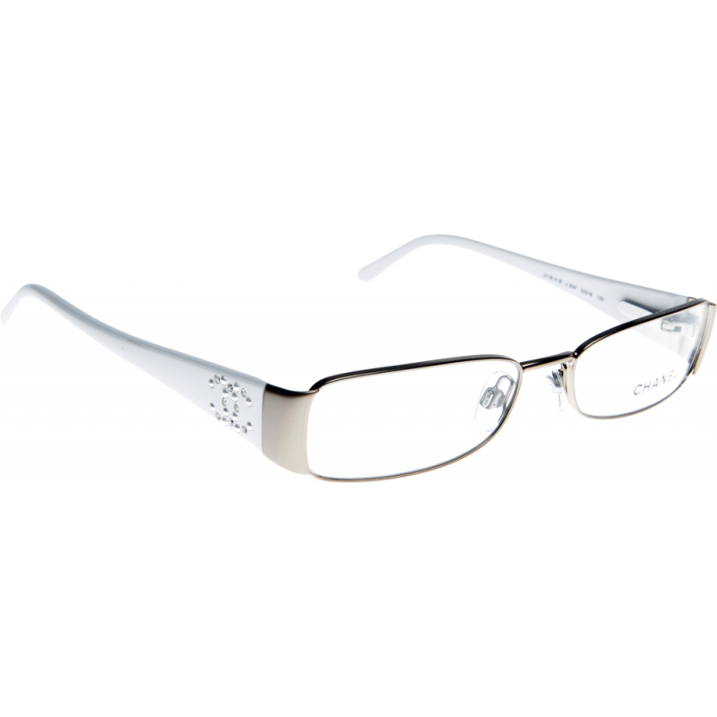 Chanel Prescription Glasses Frame : Chanel CH2118HB C304 50 Glasses - Shade Station