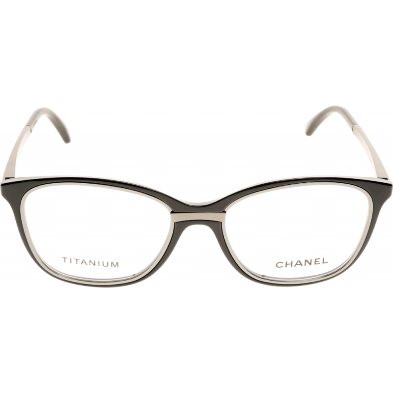 Chanel Eyeglass Frames For Less : Chanel CH1506T C501 52 Glasses - Shade Station