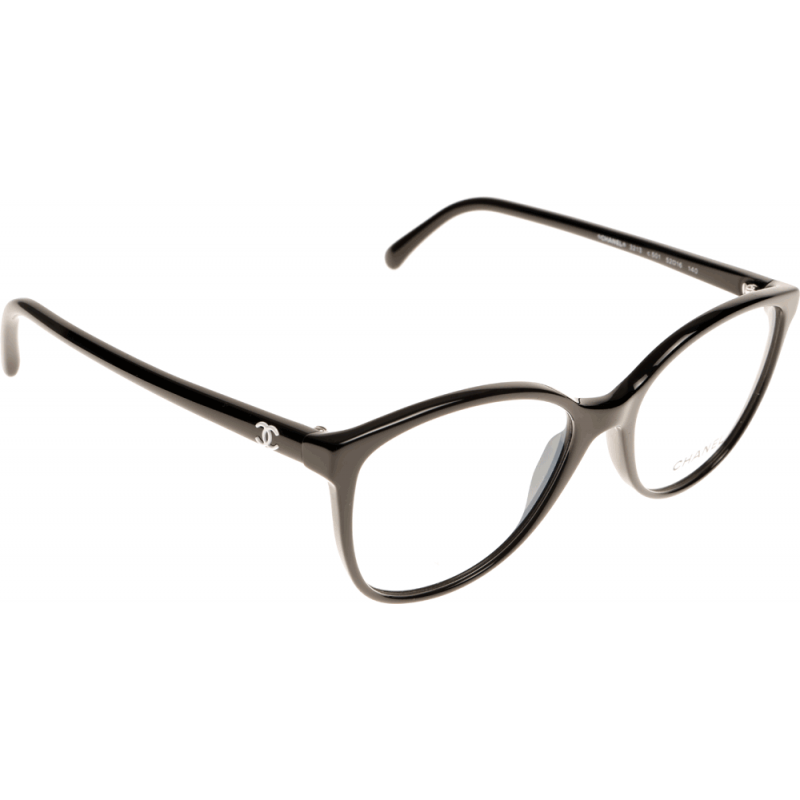 Glasses Frames By Chanel : Chanel CH3213 C501 52 Glasses - Shade Station