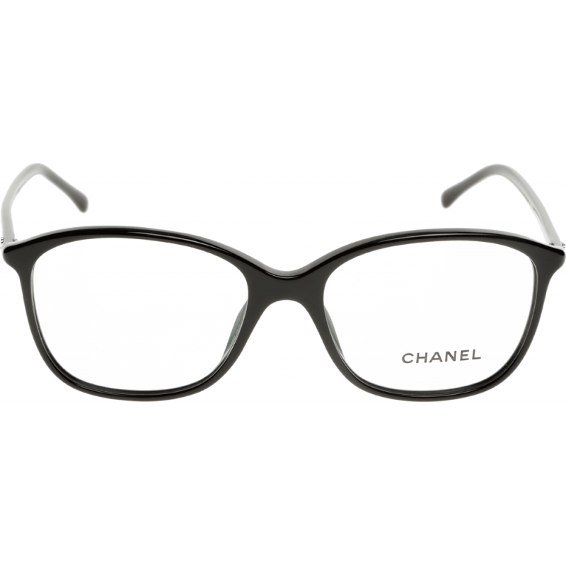 Chanel Eyeglass Frames For Less : Chanel CH3219 C501 52 Glasses - Shade Station