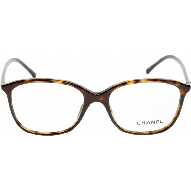 Chanel CH3219 C714 52 Glasses - Shade Station
