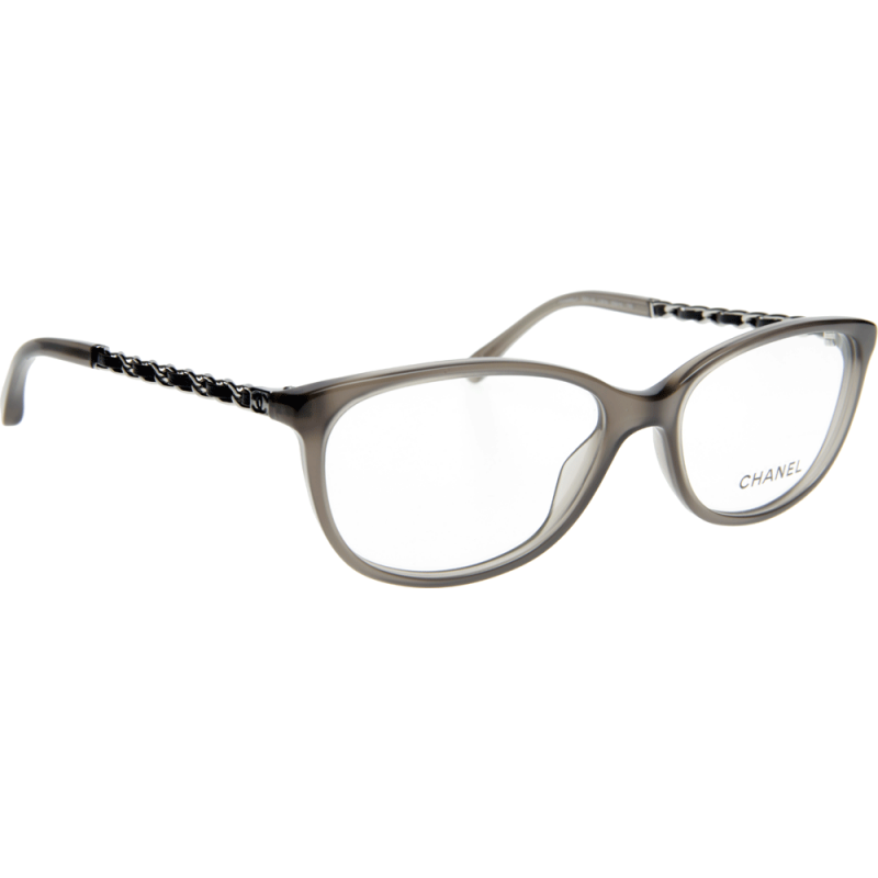 Chanel Prescription Eyeglass Frames : Chanel CH3221Q C819 51 Glasses - Shade Station