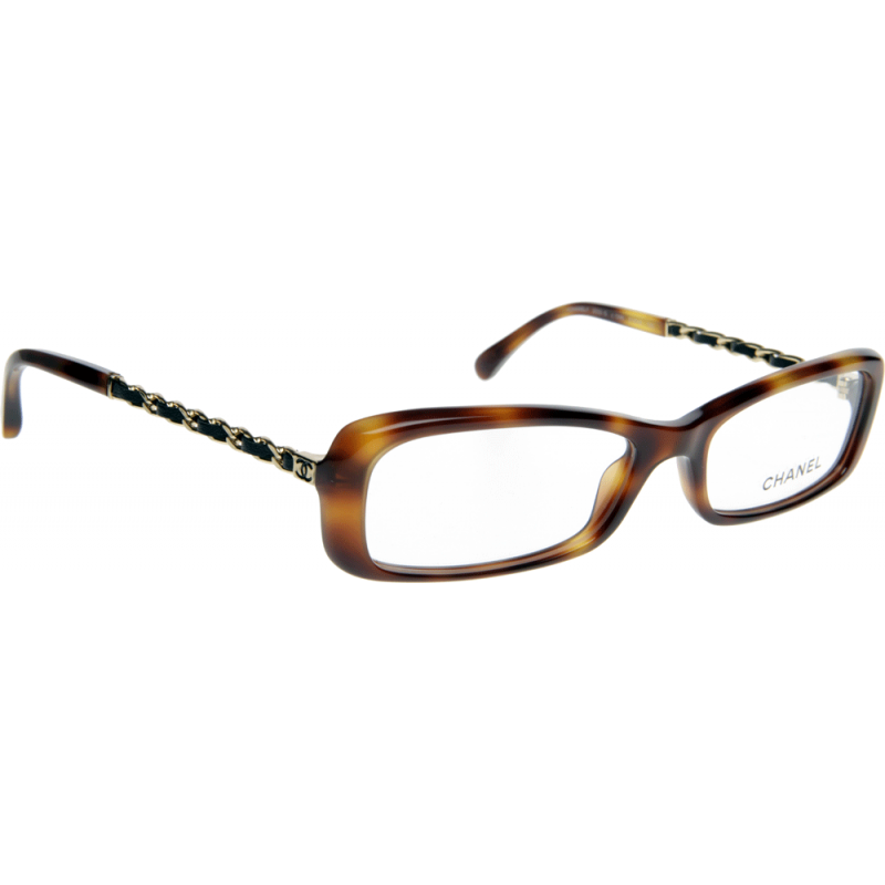 Chanel Prescription Eyeglass Frames : Chanel CH3222Q 1295 Glasses - Shade Station
