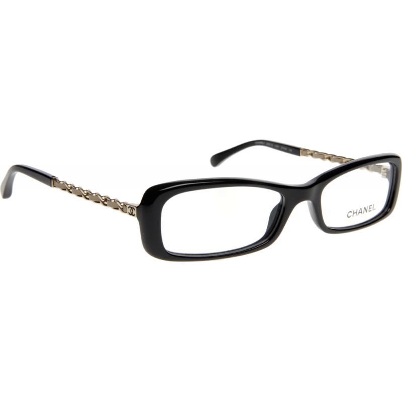 Chanel Prescription Eyeglass Frames : Chanel CH3222Q C501 51 Glasses - Shade Station
